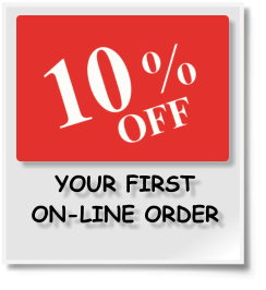 YOUR FIRST ON-LINE ORDER